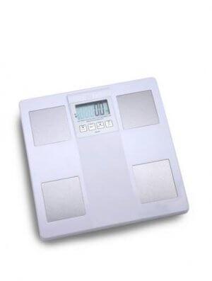 משקל אדם ומד אחוזי שומן מבית TANITA מדגם UM-051
