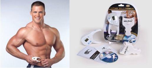 מדוד את אחוז השומן שלך ועקוב אחר ההתקדמות, בדוק האם אינך שורף רקמת שריר במקום שומן?