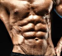 שרירי הבטן
