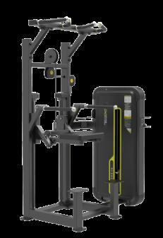 מכשיר גרביטון - מתקן מתח עם מתקן עזר
