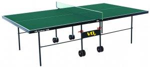 שולחן טניס IN126 לשימוש פנים עם מסגרת Vo2 תוצרת גרמניה