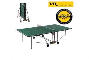 שולחן טניס לשימוש חוץ Vo2 תוצרת גרמניה 162 Out