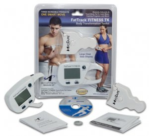 עקוב אחר התקדמותך, האם אתה מחסל רקמת שריר במקום  מסת שומן ?
