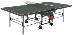שולחן טניס מקצועי לשימוש פנים מבית Vo2 דגם 346 in-תוצרת גרמניה