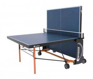 שולחן טניס S4-73E מבית Sponeta