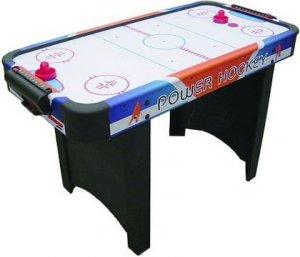 שולחן הוקי אוויר 4 פיט 93401