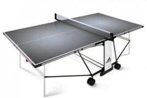 שולחן טניס חוץ Adidas תצורה פתוחה