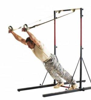 סט אימונים Jungle Gym Tactical  מבית Lifeline