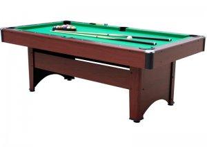 שולחן ביליארד 7 פיט מיקצועי ומאסיבי, דגם B9170