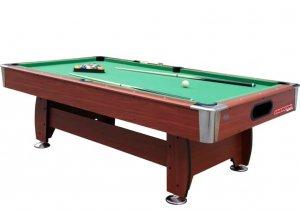 שולחן ביליארד 8 פיט מקצועי דגם B9182 מבית Energym Sport