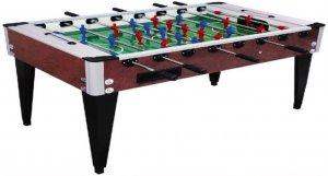 שולחן כדורגל מבית Roberto Sport דגם Collage