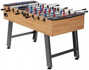 שולחן כדורגל מקצועי דגם Club מבית Fas - מראה כללי