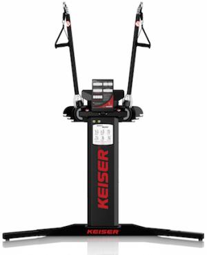 מולטי טריינר - עמדת אימון פונקציונלי - Functional Trainer מבית Keiser