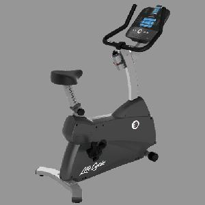 אופני כושר מקצועיות דגם C1 Upright Bace +מסך Track