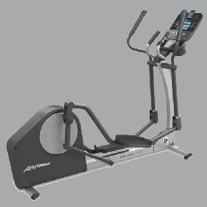 אליפטיקל דגם x1 עם מסך Track