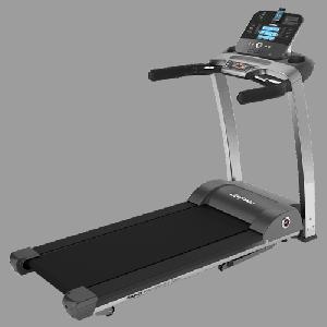 מסלול ריצה דגם F3 Folding מבית LIfe Fitness +מסך Track
