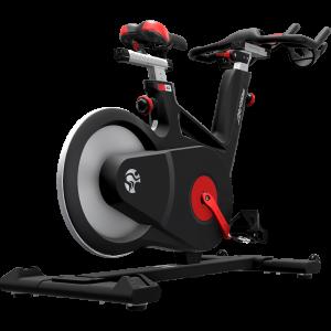 אופני ספינינג לשימוש ביתי דגם IC4 מבית LifeFitness - קומקפטי וחזק
