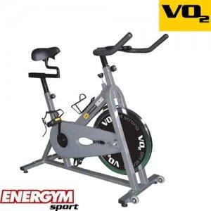 אופני ספינינג איכותיות תוצרת Vo2 דגם S-Cardio120