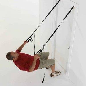 מכשיר מדגם Jungle Gym מבית LifeLine