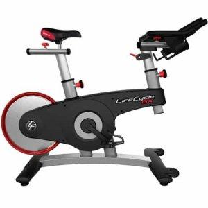 אופני ספינינג עם מחשב אימון LifeFitness GX