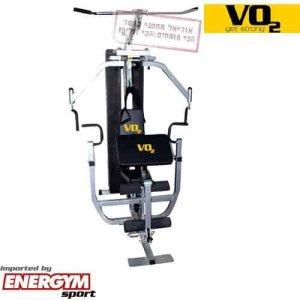 מולטי טריינר M1001 תוצרת Vo2