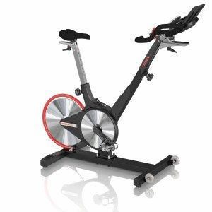 אופני כושר משולבים דגם M3i Indoor Bike Body מבית Keiser