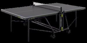 שולחן טניס OutDoor 1 מסדרת Axos החדשה - מראה כללי