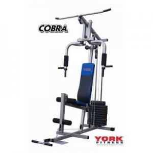 מולטי טריינר  Multi Trainer מקצועי York דגם Cobra
