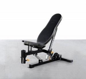 ספה מתכווננת דגם Ub מבית PowerTec Fitness