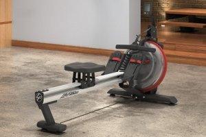 מתקן חתירה Row GX מבית LIfe Fitness - מראה כללי