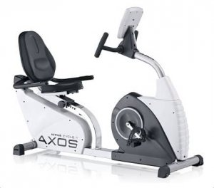 אופני כושר דגם Cycle R מסדרת Axos מבית Kettler