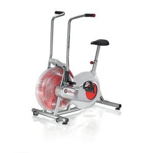 אופני כושר דגם AD2 מבית Schwinn - מראה זווית