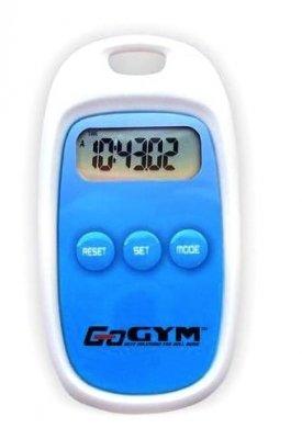 מונה צעדים, פדומטר Slim דגם TG-119c מדויק מבית  GoGym המובילה
