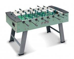 שולחן כדורגל לשימוש פנים, 4 פיט Smart לשימוש חוץ מבית Fas האיטלקית