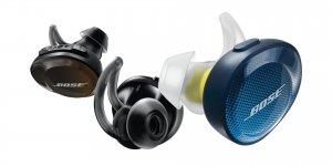 אוזניות BlueTooth wirless איכות מבית Bose סאונד סופר איכותית