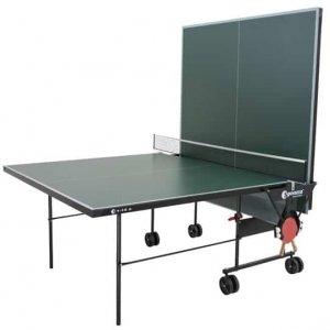 שולחן טניס ספונטה דגם S1 12E - מצב שחקן יחיד