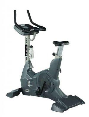 אופני כושר SteFit850 מבית Vo2