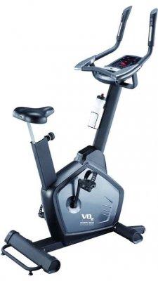 אופני כושר התנגדות חשמלית StepFIT 600 חצי מקצועיות מבית VO2