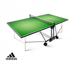 שולחן טניס Adidas TO100 Lime