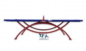 שולחן טניס - קבוע ללא קיפול לשימוש חוץ דגם SMC