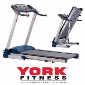 מסלול ריצה York Prime