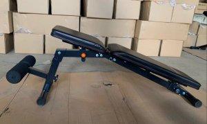 ספת כושר עם מגוון שיפועים York 2110 Workout Benches