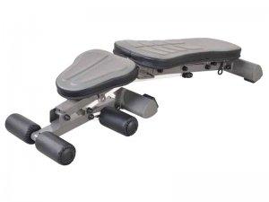 ספת כושר עם שיפוע שלילי דגם York 400 Workout Benches