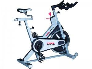 אופני ספינינג לשימוש מקצועי, בבית ולחדרי כושר RPM-700 מבית York
