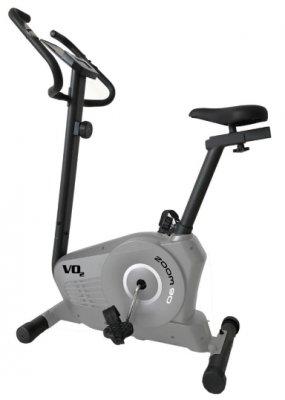 אופני כושר זום 90 zoom90  מתאמן: עד 110 קילוגרם