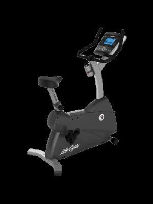 אופני כושר מקצועיות דגם C1 Upright Bace +מסך GO