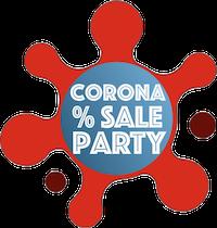 חגיגת הנחות - קורנה פארטי Corona Party Sale