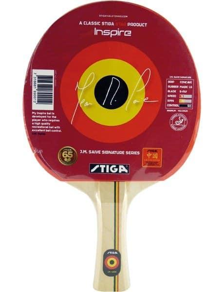דגם INSPIRE  מחבט טניס שילוב שליטת כדור מעולה